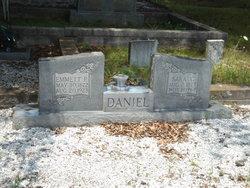 Emmett Potter Daniel