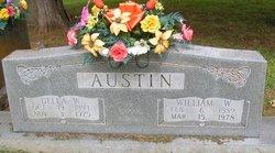 William W. Austin