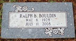 Ralph Bedell Bouldin