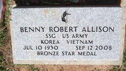 Benny Robert Allison