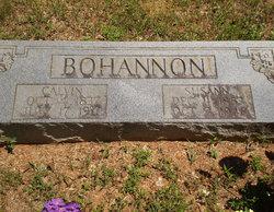 Susan <i>Buckner</i> Bohannon
