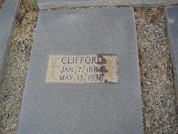 Clifford Aycock