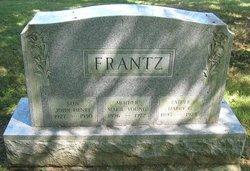 Harry Christian Frantz