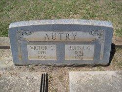 Burna G. Autry