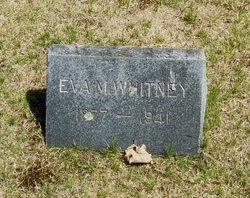 Eva M Whitney