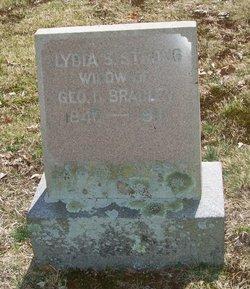 Lydia <i>Strong</i> Bradley