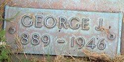 George John Allmon