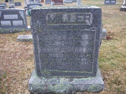 Mary Susan <i>Strole</i> Miller