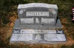 Margaret <i>Villers</i> Moore