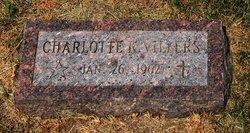 Charlotte K. Villers