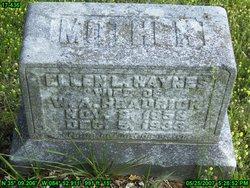 Ellen L. <i>Haynes</i> Headrick