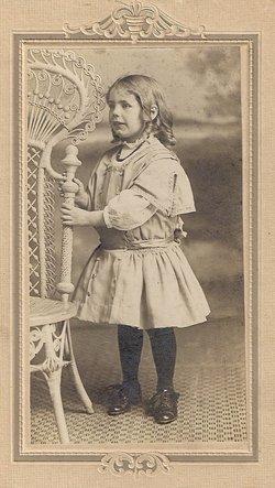 Verna Iona <i>Keck</i> Fritz
