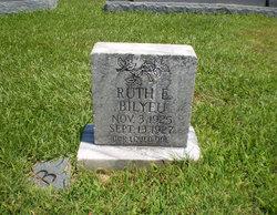 Ruthie Elise Bilyeu