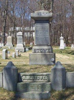 Annie M Stowe