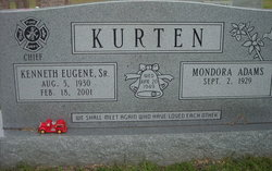 Kenneth Eugene Kurten, Sr