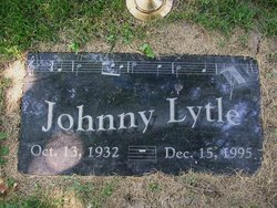 Johnny D. Lytle