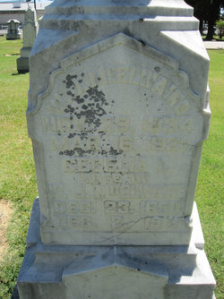 Mrs Cecilia Louisa <i>Bielar</i> McElwaine