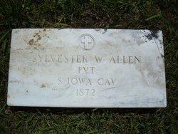 Sylvester Allen
