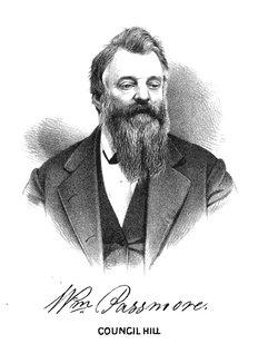 William Passmore