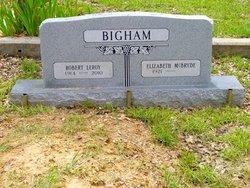 Robert Leroy Bigham
