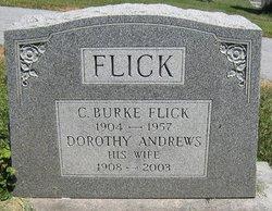 Christian Burke Flick