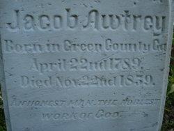 Jacob Awtrey