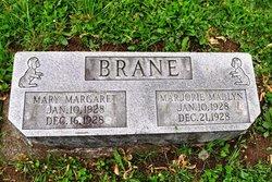 Mary Margaret Brane