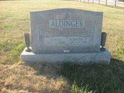 Edwin Aldinger