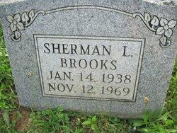 Sherman L Brooks