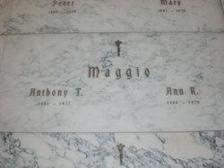 Ann R. Maggio