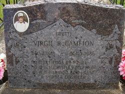 Virgil Robert Campion