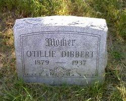 Ottillia Wilhemine Augusta Tillie <i>Dehling</i> Dibbert