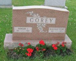 Marjorie <i>Stone</i> Corey
