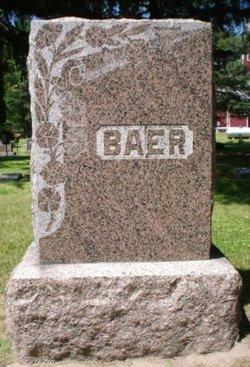 Beulah Irene Baer
