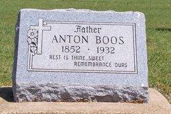 Anton Boos