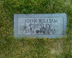 John William Chesley