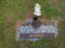 Laverne I. Adams