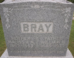 William Nathan Bray