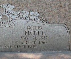 Edith L. (Woods) Albers