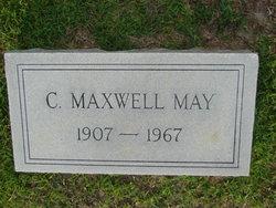 c Maxwell May