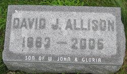 David J. Allison