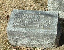 Addison Blanchard