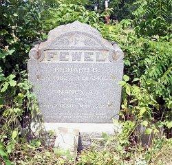 Nancy Ann <i>Avery</i> Fewel