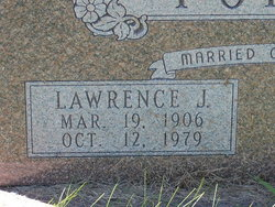 Lawrence J. Poisel