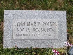 Lynn Marie Poisel