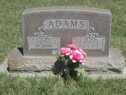 Angeline C. Adams