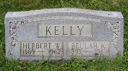 Beulah K. Kelly