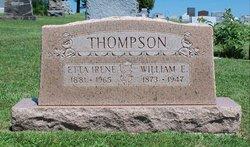 William Edgar Thompson