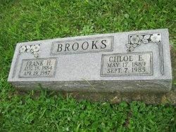 Chloe E Brooks