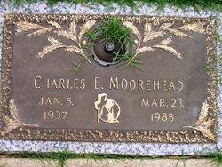 Charles Edward Moorehead